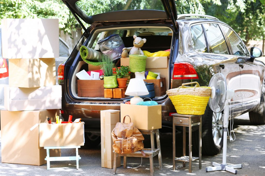 Why summer is high season for moving