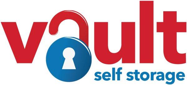 vault storage logo